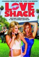 Love Shack (2010) afişi
