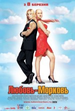 Lubov Morkov