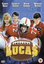 Lucas (1986) afişi