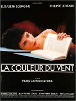 La couleur du vent (1988) afişi