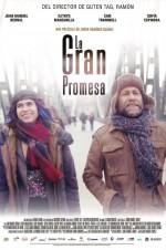 La Gran Promesa (2017) afişi