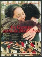 La guerre dans le Haut Pays (1999) afişi
