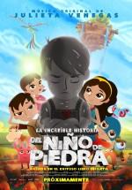 La increíble historia del Niño de Piedra