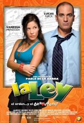 La Ley (2013) afişi