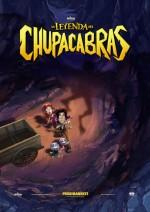 La Leyenda del Chupacabras (2016) afişi