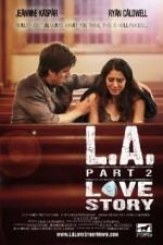 LA Love Story Part 2 (2012) afişi