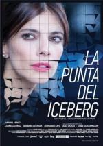 La Punta Del Iceberg (2016) afişi