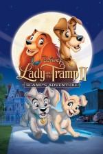 Lady And The Tramp II: Scamp's Adventure (2001) afişi