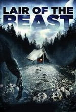 Lair Of The Beast (2016) afişi