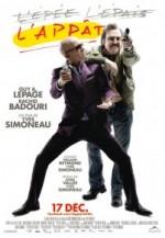 L'appât (2010) afişi