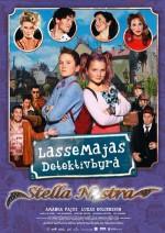LasseMajas detektivbyrå - Stella Nostra (2015) afişi