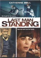 Last Man Standing (2011) afişi