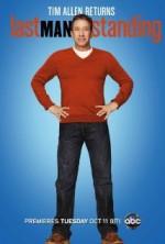 Last Man Standing Sezon 2 (2012) afişi
