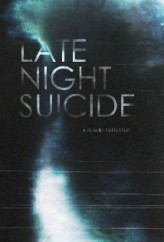 Late Night Suicide (2013) afişi