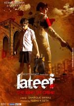 Lateef (2014) afişi