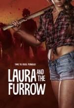 Laura and the Furrow (2018) afişi