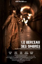 Le berceau des ombres (2015) afişi