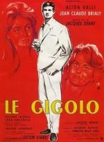 Le gigolo (1960) afişi