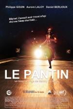 Le pantin (2015) afişi