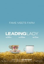 Leading Lady (2014) afişi