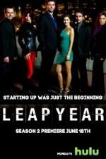 Leap Year Sezon 2