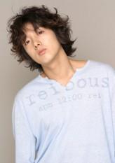 Lee Min-hyeok profil resmi