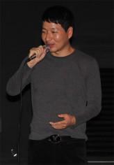 Lee Sang-woo (i) profil resmi