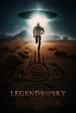 Legends From The Sky (2015) afişi