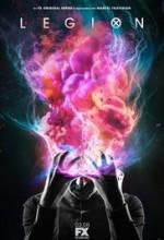 Legion (2017) afişi