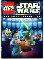 Lego Star Wars: The Yoda Chronicles - The Phantom Clone (2013) afişi