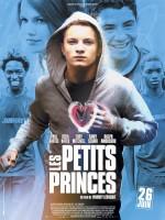 Les petits princes (2013) afişi