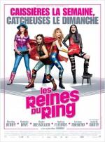 Les reines du ring (2013) afişi