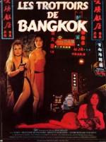 Les trottoirs de Bangkok (1984) afişi