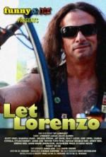 Let Lorenzo (2011) afişi