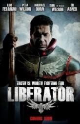 Liberator (2012) afişi