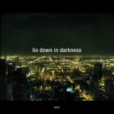Lie Down in Darkness (1) afişi