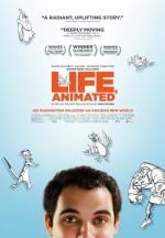 Life, Animated (2016) afişi