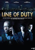 Line of Duty (2012) afişi