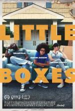 Little Boxes (2016) afişi