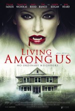Living Among Us (2017) afişi