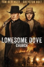 Lonesome Dove Kilisesi (2014) afişi