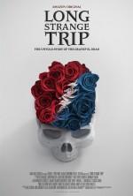 Long Strange Trip (2017) afişi