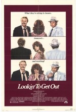 Lookin' To Get Out (1982) afişi