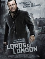 Lords of London (2014) afişi