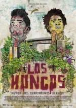 Los Hongos (2014) afişi