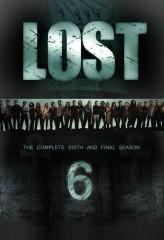 Lost (2009) afişi