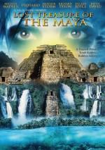 Lost Treasure of The Maya (2009) afişi