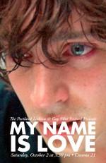 Love (2008) afişi