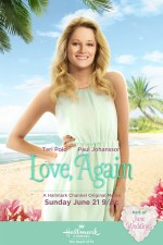 Love, Again (2015) afişi