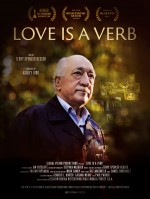 Love is A Verb (2014) afişi